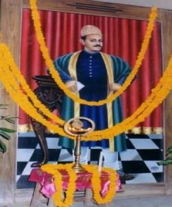 Chaudhri mahadev prasad